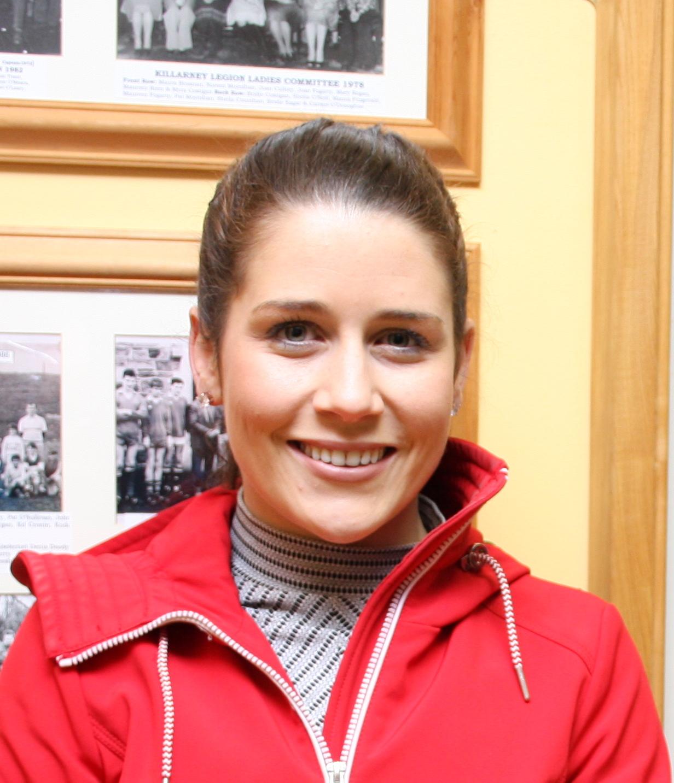 Christina Tangney