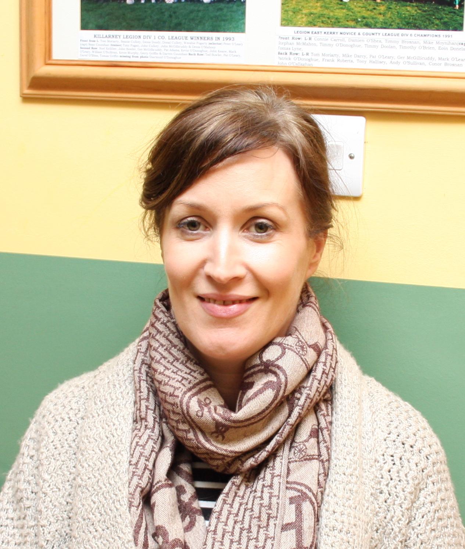 Carolann Spellman